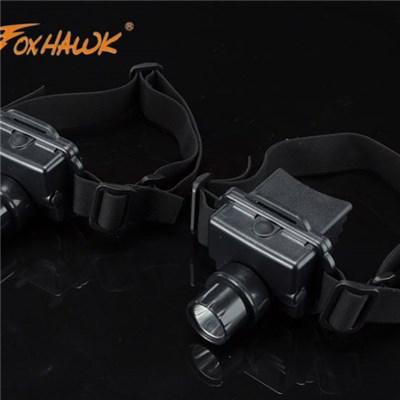 Explosion Proof Headlamp Rechargeable