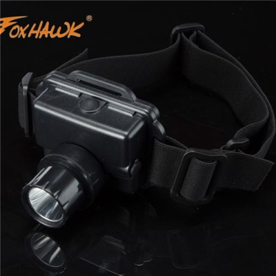 Ex Proof LED Headlamp