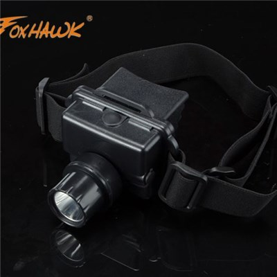 Explosion Proof LED Headlight