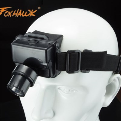 Rechargeable Explosion Proof Headlamp