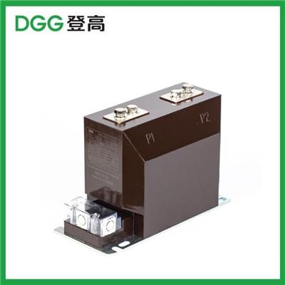 Indoor Single Phase Current Transformer