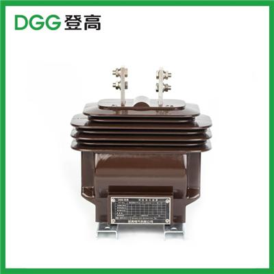 Outdoor Single Phase Current Transformer