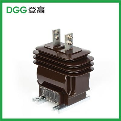 Fully Enclosed Current Transformer