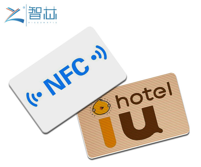 13.56Mhz NTAG 213 Printed NFC Card,Low Frequency RFID Card