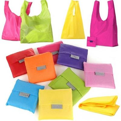 Reusable Folding Shopping Bag