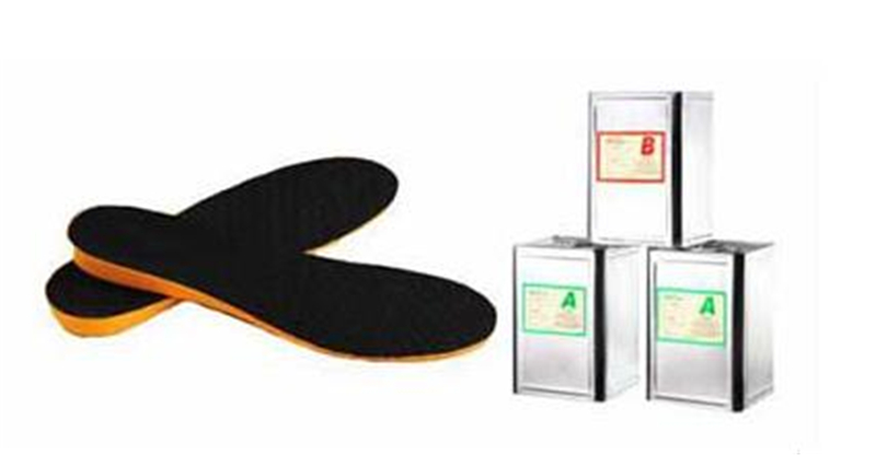 Poly ISO For Shoe Sole