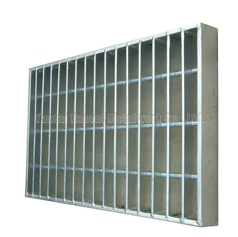port Steel Grating Stair Treads Supplier