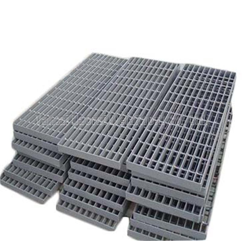 Serrated Bar Steel Grating