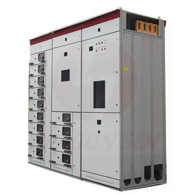 Draw Out Low Voltage Switchgear