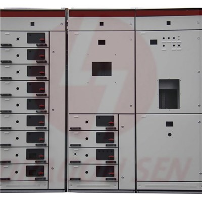 Low Voltage Drawer Cabinet