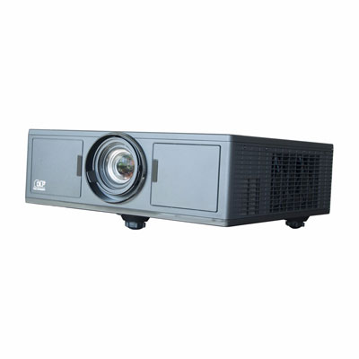 6300 Lumens 1920x1080 0.25 Ultra Short Throw Laser Projector DM6300