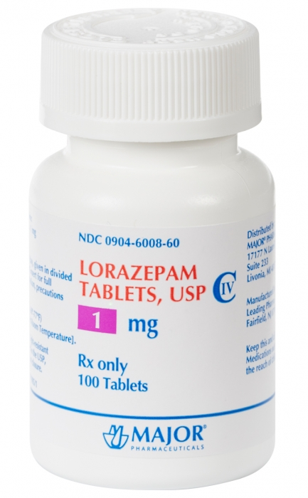 Buy Lorazepam 10 mg