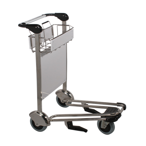 X315-BG5 Airport trolley/cart/luggage trolley/baggage trolley