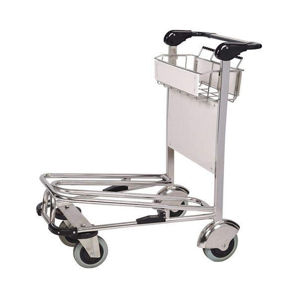 X415-BG5B Airport trolley/cart/luggage trolley/baggage trolley