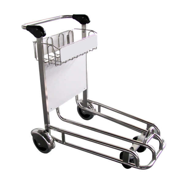 X415-BG5A Airport luggage cart/baggage cart/luggage trolley
