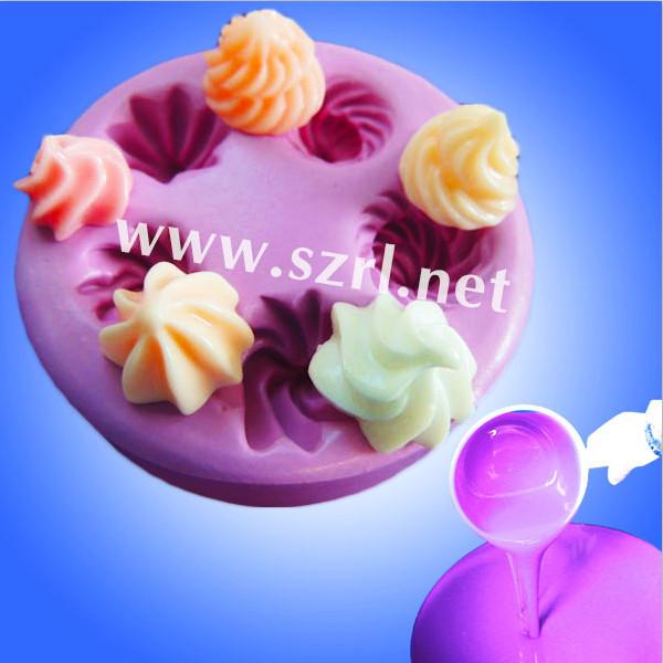 Soft skin safe liquid silicone rubber for sex dolls/Silicone