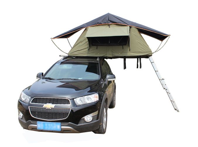 SRT01S-56-2+ Person Car Roof Top Tent