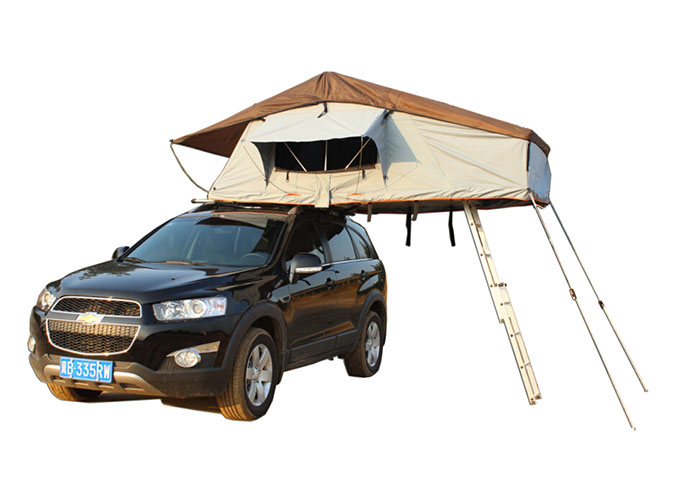 SRT01E-56-2+ Person Roof Top Tent