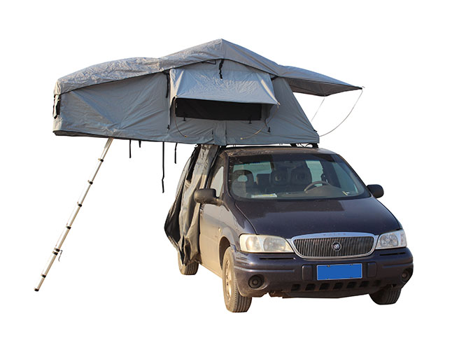 SRT01E-64-4+ Person Roof Top Tent
