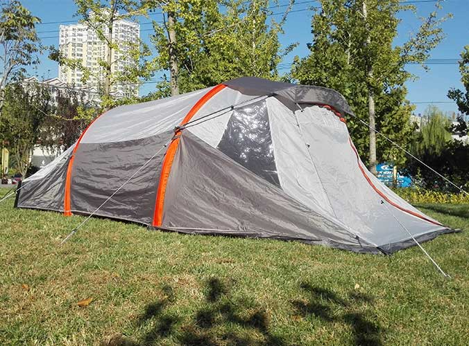 4 People Air Tent SCAT-390