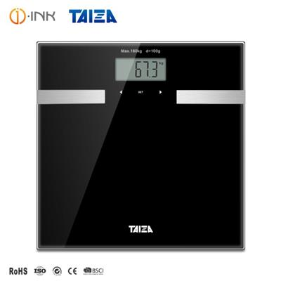 Smart Digital Body Fat Weighing Scale