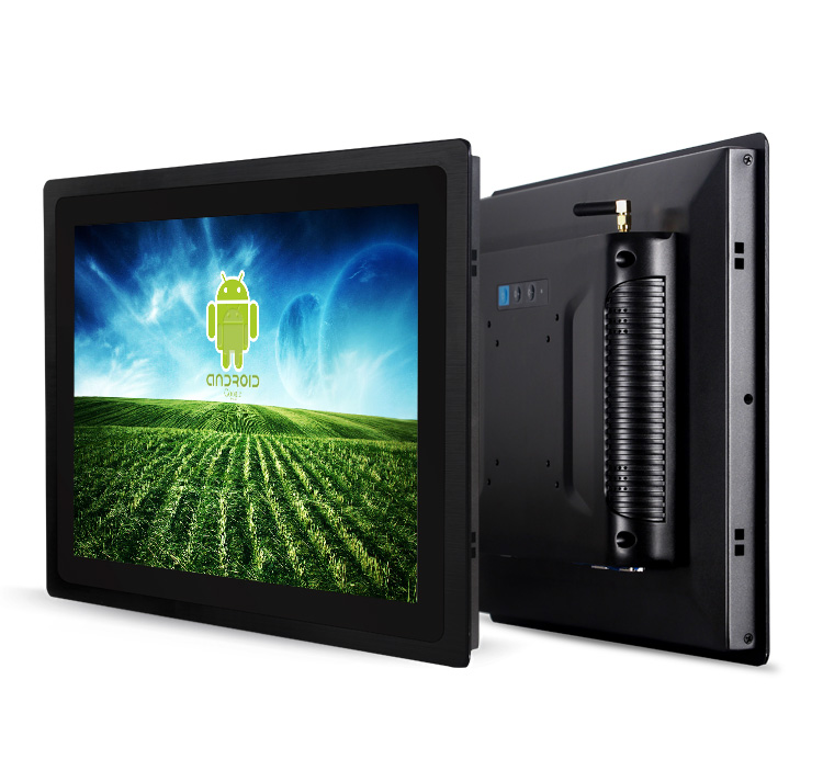 Industrial Tablet PC Android Manufacturer 17