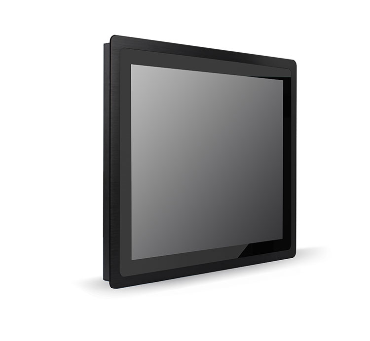 3mm Bezel Industrial Monitor