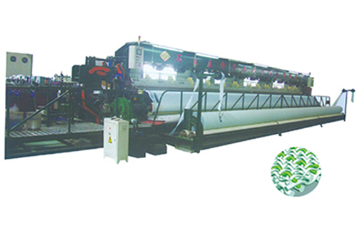 Paper Machine Clothing Loom Supplier