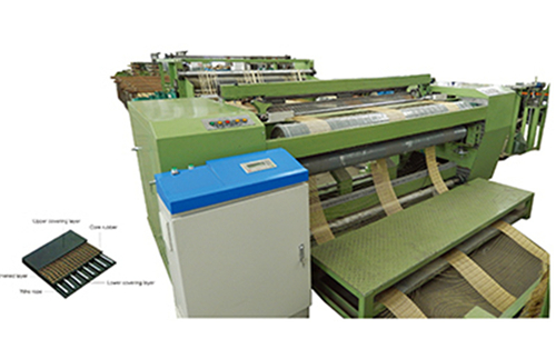 PLC polyester fabric loom supplier