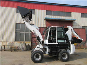 WZ45-16 small backhoe loader low price mini backhoe loader for sale