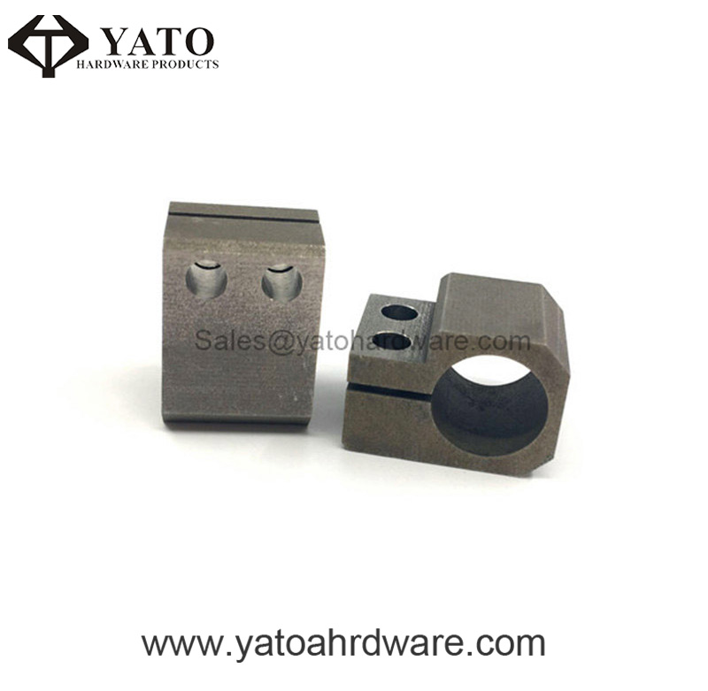 CNC Turning Iron Part
