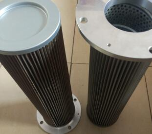 ZA2LS400W-BZ1 Oil purifier CPC filter