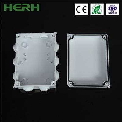 Outdoor Sealed Plastic Enclosure Abs