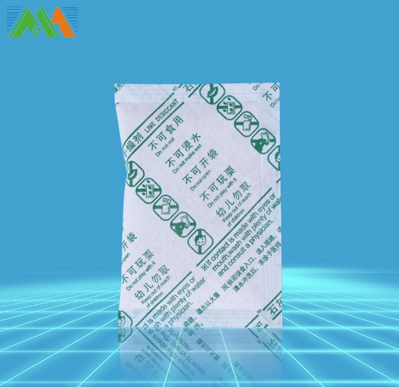 Environmentally Friendly Desiccant
