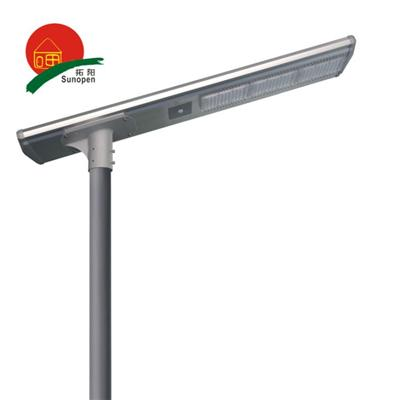 60W Scrow Design Led Solar Lamp