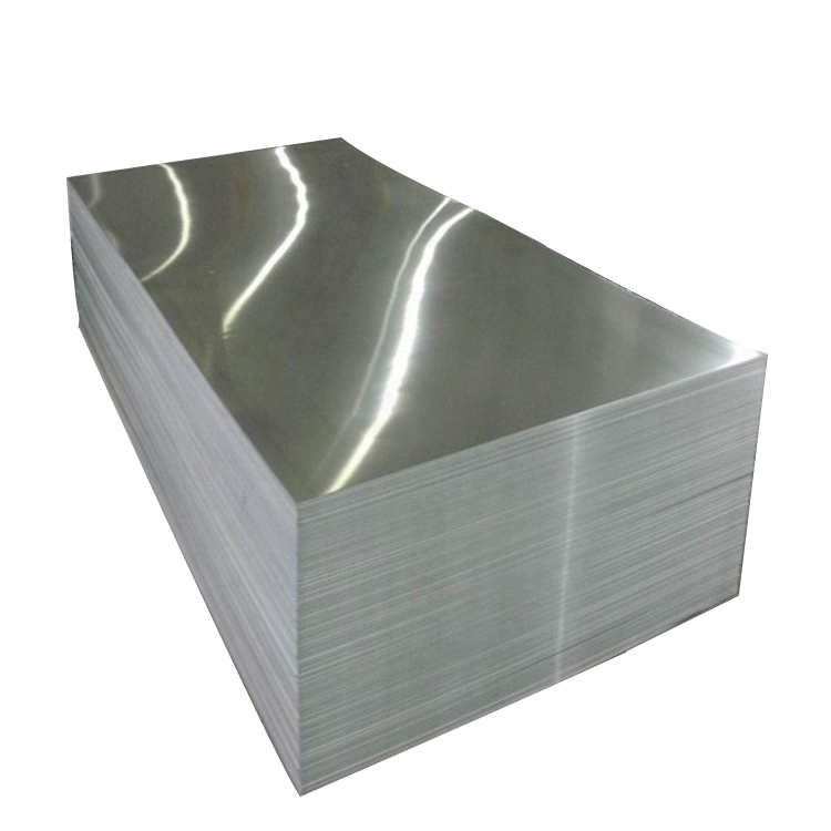 Metal Roofing Aluminium Sheet 3003 H14 for Truck bus car floor