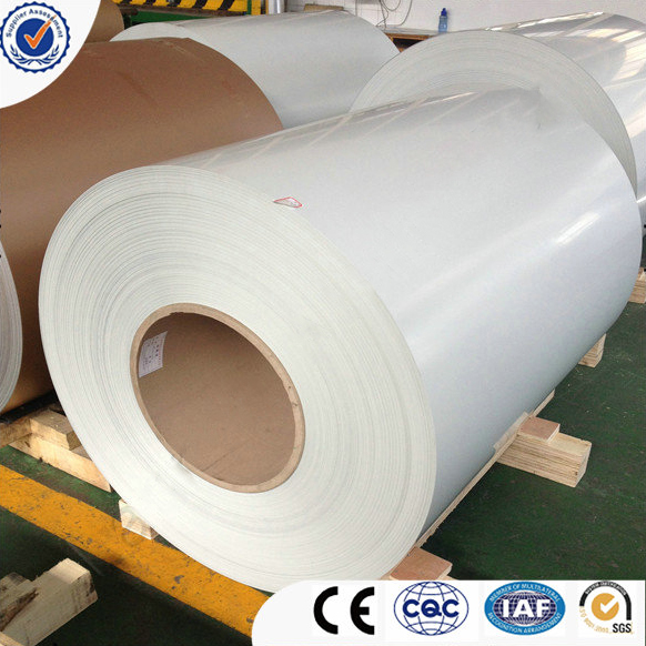 Chinese Hot Sale Aluminium Foil Embossed Coil/Sheet for Decoration