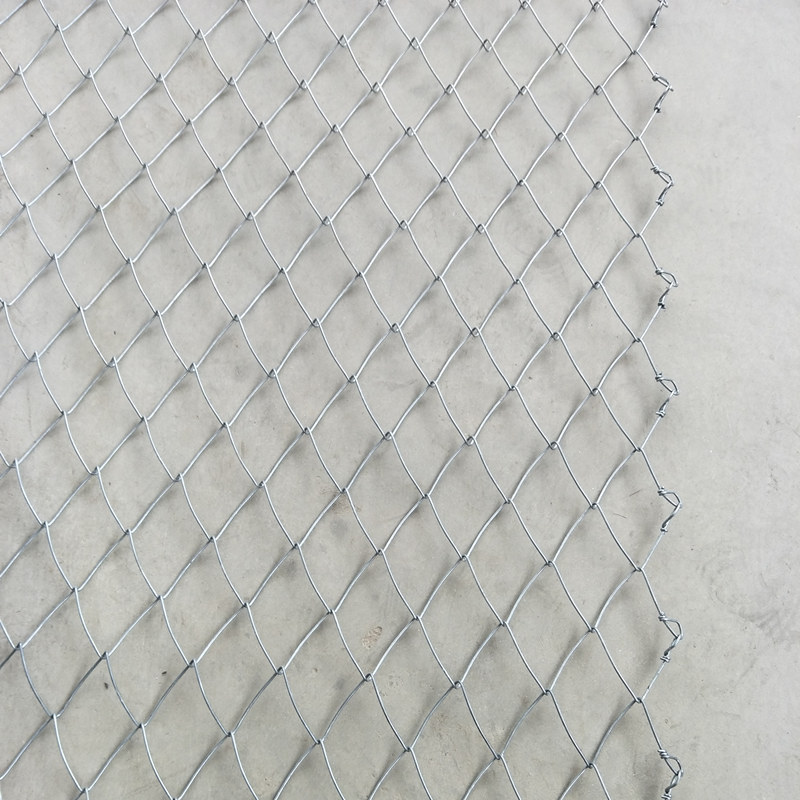 High Strength Tecco Mesh For Rockfall Protection