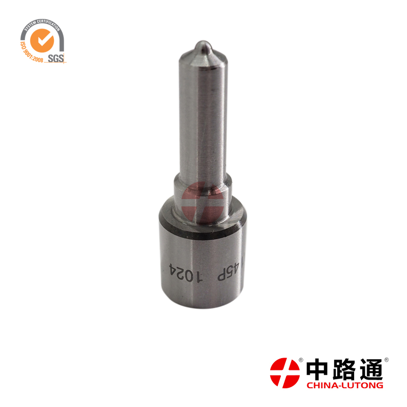 Diesel pump nozzle Spray Nozzle Dlla145p1024 Common Rail Nozzle Spray Nozzle 093400-1024