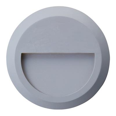 Plastic Wall Mount Step Light