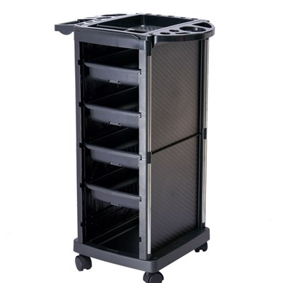 Big Storage Cart Salon Trolley