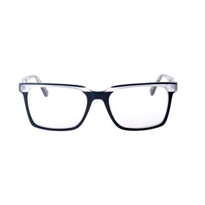 Square Acetate Men's Optical Frame