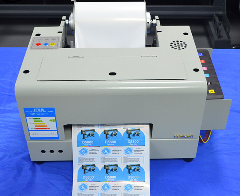 Digital Photographic Inkjet Printer L800