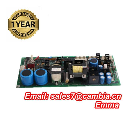General Electric IS200EPCTG1A ge ic694bem331