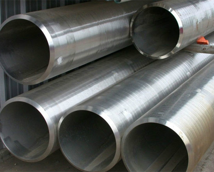 ASTM B165 UNS N04400 Seamless Tube