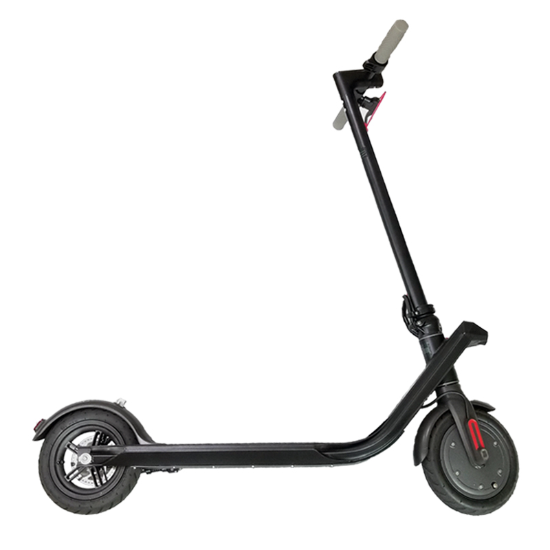 8.5inch fashion folding electric scooter