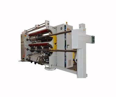 Foil Slitter Machine