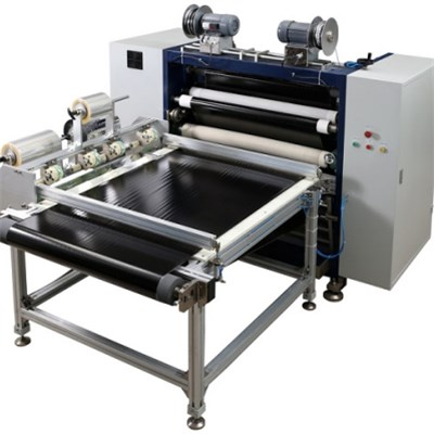 High Speed Ink Ribbon Slitting Machine