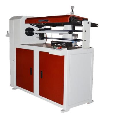 Paper Core Cutting Machine