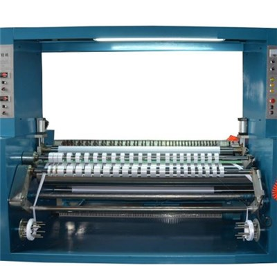 2000mm Satin Ribbon Cutting Machine